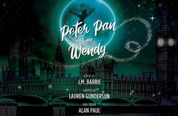 25% Off Peter Pan and Wendy at Shakespeare Theatre Company