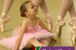 One Morning of Half-Day Perfect Pointe Music & Dance Camp of Springfield, VA (formerly HeartBeats)