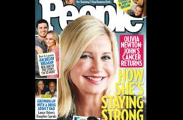 $49.99 for People Magazine One Year Subscription (88% Off)