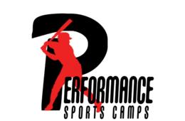 Performance Sports Baseball Camp