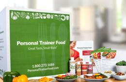 $99 for 14-Day Meal Plan Subscription from Personal Trainer Food ($199 Value - 51% Off)