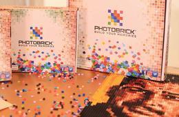 15% Off PhotobrickUSA - Build Your Memories!