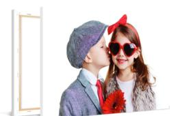 $2.99 for 8x12, $9.99 for 16x12 or $11.99 for 20x16 Custom Photo on Canvas by Picanova - Unbeatable Value! (Up to 94% Off)