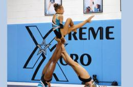 $169 for 12 Weeks of Xtreme Acro Acrobatics, Gymnastics, Tumbling, Trampoline & Parkour Classes in Rockville (33% Off)