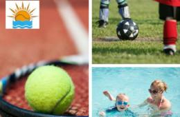 $29 for Pine Valley Swim & Tennis Club Drop-In Preschool Camp ($40 Value - 28% Off)