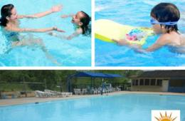 Pine Valley Swim & Tennis Club Group Swim Lessons
