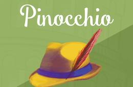 Pinocchio Presented by Encore Stage & Studio