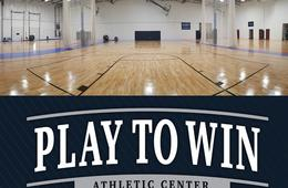Play to Win Indoor Multisport School's Out Camp