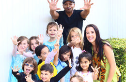 Premier Musical Theater Summer Camp