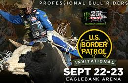 25th Professional Bull Riders Invitational at EagleBank Arena