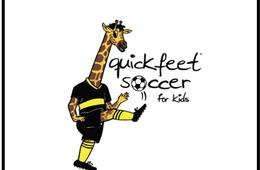 Quickfeet Spring Soccer Sessions