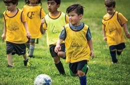 Quickfeet Summer Soccer Sessions