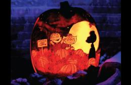 $14+ for Ticket to RISE of the Jack O'Lanterns in Long Island (Up to 50% Off)