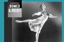 The Washington Ballet Presents Romeo and Juliet at The Kennedy Center - Up to 35% Off Tickets!