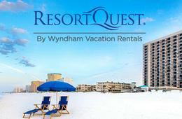 Up to 15% Off Your Florida Summer Vacation With ResortQuest by Wyndham Vacation Rentals