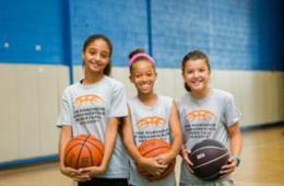 Rob Robinson Fundamental Basketball Academy at Hoops Plus