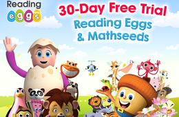 Free Learning for 30 Days! Get Ready for School