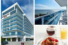 One Weeknight Stay at the Residence Inn By Marriott Ocean City