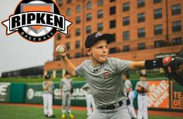 Ripken Experience Baseball Day and Overnight Camps