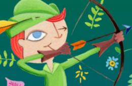 $10 for Robin Hood at Pumpkin Theatre in Owings Mills (38% Off)
