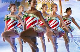 Radio City Rockettes® Christmas Spectacular at Radio City Music Hall