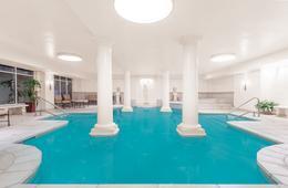 15% Off The George Washington Wyndham Grand Hotel