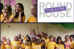 $240 for Round House Theatre Summer Camps for Rising K - 5th Graders - Silver Spring ($60 Off!)