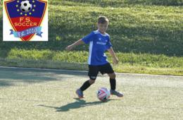 Rush Striker Fall Soccer Clinic