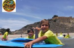 $289 for Sandy Days Kids Camp for Ages 5-14 in Pacific Palisades ($405 Value - 29% Off)