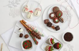 20% Off Gourmet Dipped Treats & Holiday Sweets