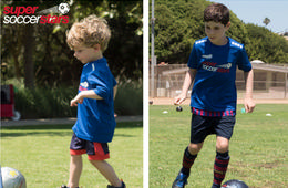 Private Soccer Stars Camp - Coach Comes To You!