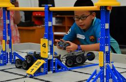 One Week of Half-Day STEM Camp at STAR Academy