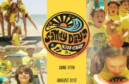 3 Days of Sandy Days Kids Camp