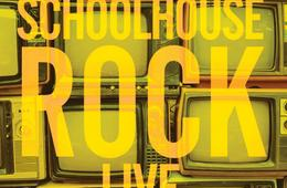 TWO Tickets to Schoolhouse Rock Live at Georgia Ensemble Theatre