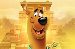 Scooby-Doo! and the Lost City of Gold at The Warner Theatre