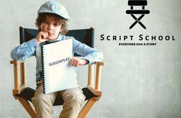 Script School Online Screenwriting Class