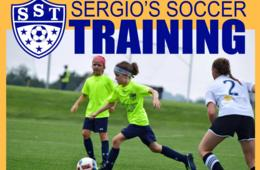 $225 for Sergio's Soccer Training Camp for Ages 7-13 at Covenant Park - Ellicott City (25% Off)