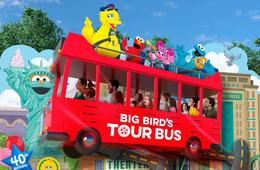 Up to 35% Off Sesame Place Admission