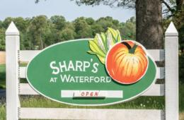 FOUR Sharp's Farm Corn Maze Admissions + Pick-Your-Own Popcorn!