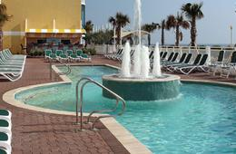 Up to $100 Resort Credit at the Sheraton Virginia Beach Oceanfront Hotel