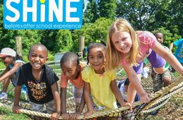 Camp Sonshine's SHINE Before & After School Program