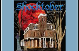 Shocktober Haunted House