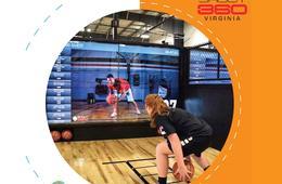 BRAND NEW Innovative Sports Shoot 360