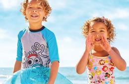 30% Off Select Kids Swimwear at shopDisney
