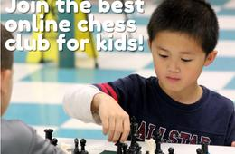 $50 Off First Month of Silver Knights Online Chess Club