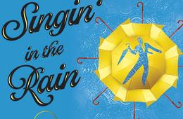 Singin' in the Rain at Olney Theatre