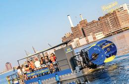 BRAND NEW! Private BYOB Baltimore Charter CycleBoat Cruise