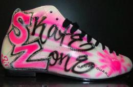 $12.50 for 2 Roller Skating Admissions + Skate Rentals at Skate Zone Crofton - Fridays & Sundays ONLY (50% Off)