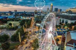 SkyView Ferris Wheel Packages