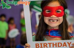 Snapology Online Activity, Party or Playdate